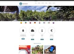 Diseño página web para camping en Alcocebre